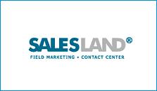 Sales Land