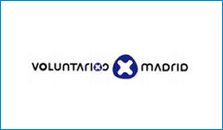 Voluntario x Madrid