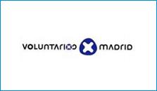 Voluntario x Madrid