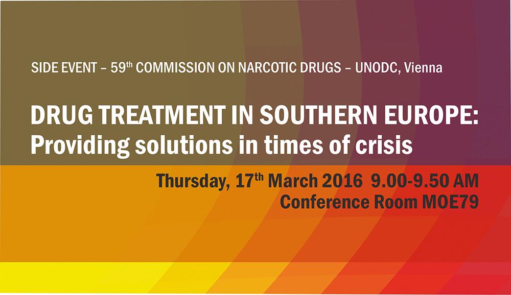 ONU Drugs COngress